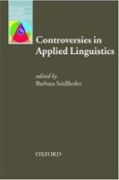 Oxford Applied Linguistics - Controversies in Applied Linguistics (Seidlhofer, B.)
