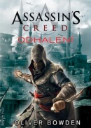 Assassin's Creed Odhalení (Oliver Bowden)