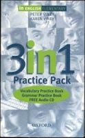 In English Elementary Practice Pack (Viney, P. + K.)