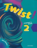 Twist! 2 Student's Book (Nolasco, R.)