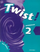 Twist! 2 Workbook (Nolasco, R.)