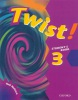 Twist! 3 Student's Book (Nolasco, R.)