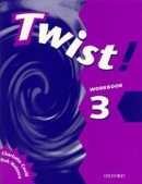 Twist! 3 Workbook (Nolasco, R.)
