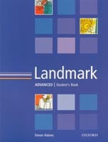 Landmark Advanced Student's Book (Haines, S. - Stewart, B.)