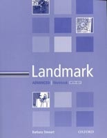 Landmark Advanced Workbook with Key (Haines, S. - Stewart, B.)