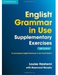 English Grammar in Use Supplementary Exercises, 3th Edition with answers (Hashemi, L.)