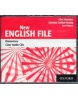 New English File Elementary Class CD /3/ (Oxenden, C. - Latham-Koenig, C. - Seligson, P.)