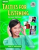 Tactics for Listening Basic Student's Book + CD (Richards, J. C.)