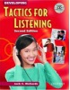 Tactics for Listening Developing Student's Book + CD (Richards, J. C.)