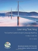 Learning Teaching: 3rd Edition Student's Book (Scrivener, J.)
