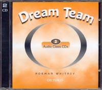 Dream Team 2 CD /2/ (Whitney, N.)