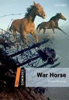 Dominoes 2 War Horse (Bowler, B. - Parminter, S.)
