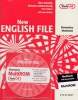 New English File Elementary Workbook + MultiROM with Key (Oxenden, C. - Latham-Koenig, C. - Seligson, P.)