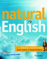 Natural English Elementary Student's CD /1/ (Gairns, R. - Redman, S.)