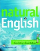 Natural English Pre-Intermediate Student's Book + Listening Booklet (Gairns, R. - Redman, S.)
