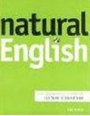 Natural English Pre-Intermediate Workbook without Key (Gairns, R. - Redman, S.)