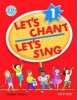 Let's Chant, Let's Sing 1 Student's Book + CD Pack (Graham, C.)