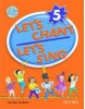 Let's Chant, Let's Sing 5 Student's Book + CD Pack (Graham, C.)