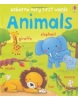 Very First Words: Animals (Brooks, F.)