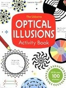 Optical Illusions Activity Book (Taplin, S.)