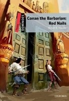 Dominoes 3 Conan the Barbarian: Red Nails + MultiROM (Bowler, B. - Parminter, S.)