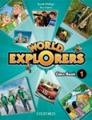 World Explorers 1 Course Book (Phillips, S. - Shipton, P.)