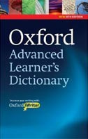 Oxford Advanced Leraner's Dict. Paperback 8th + CD (Turnbull, J.)