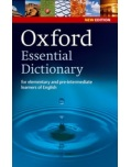 Oxford Essential Dictionary + CD-ROM 2nd Edition (Mackin, R.)