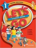 Let's Go 3rd Edition 1 Student's Book (Nakata, R. - Frazier, K. - Hoskins, B.)