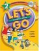 Let's Go 3rd Edition 2 Student's Book + CD-ROM (Nakata, R. - Frazier, K. - Hoskins, B.)