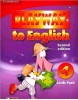 Playway to English, 2nd Edition 4 Flashcards & Storycards (Gerngross, G. - Puchta, H.)