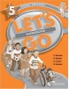 Let's Go 3rd Edition 5 Workbook (Nakata, R. - Frazier, K.)