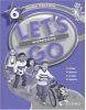 Let's Go 3rd Edition 6 Workbook (Nakata, R. - Frazier, K.)