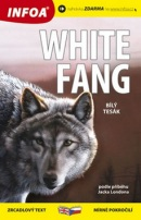White fang/Bílý tesák (Jack London)
