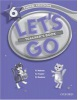 Let's Go 3rd Edition 6 Teacher's Book (Nakata, R. - Frazier, K.)