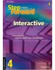 Step Forward 4: Step Forward Interactive CD-ROM (Denman, B. - Newman, Ch.)