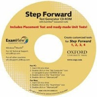 Step Forward: Test Generator CD-ROM with ExamView(r) Assessment Suite (Oxford University Press)