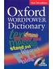 Oxford Wordpower Dictionary 3rd Edition + CD-ROM (Kolektív)