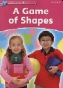 Dolphin Starter Game of Shapes (Wright, C.)