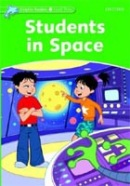 Dolphin 3 Students in Space (Wright, C.)