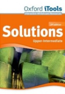 Solutions, 2nd Edition Upper-Intermediate iTools (Falla, T. - Davies, P. A.)