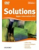 Solutions, 2nd Edition Upper-Intermediate DVD (Falla, T. - Davies, P. A.)