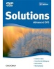 Solutions, 2nd Edition Advanced DVD (Falla, T. - Davies, P. A.)