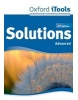 Solutions, 2nd Edition Advanced iTools (Falla, T. - Davies, P. A.)