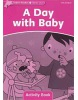 Dolphin Starter Day with Baby Activity Book (Wright, C.)