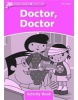 Dolphin Starter Doctor, Doctor Activity Book (Wright, C.)