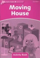 Dolphin Starter Moving House Activity Book (Wright, C.)