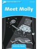 Dolphin 1 Meet Molly Activity Book (Wright, C.)