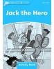 Dolphin 1 Jack the Hero Activity Book (Wright, C.)