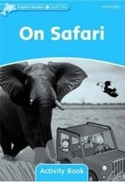 Dolphin 1 On Safari Activity Book (Wright, C.)